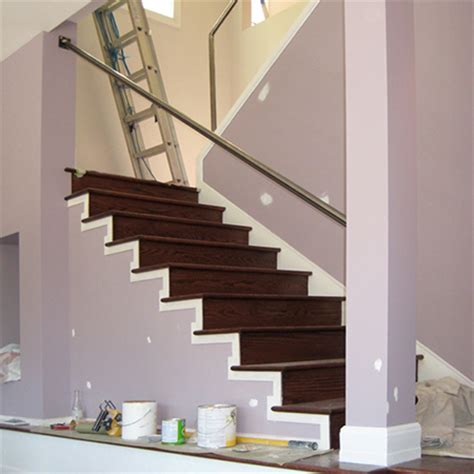 Home Decor Diy by Home Dzine Home Improvement Clad A Staircase With Wood
