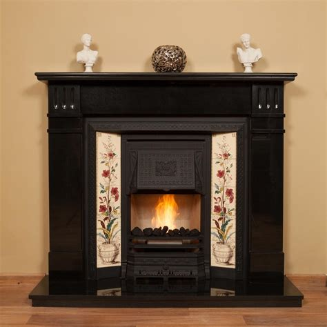 Colin Fireplaces by Lincoln Fireplace Surround Colin Masonry