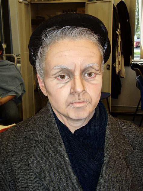 how ti do a senior mans makeover makeup alana oliver twist menswear 1820 1840