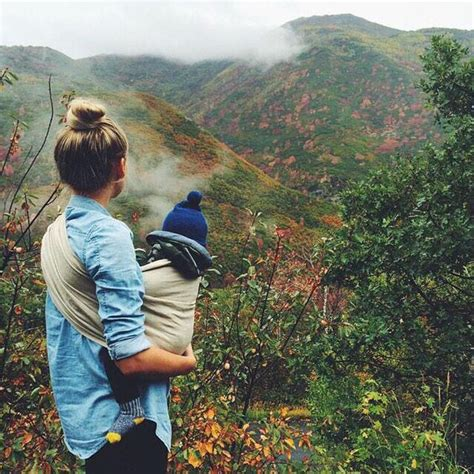 Hekeng Babi nurturetheexplorer mothersday theexploratrice generations of explorers the exploratrice