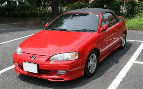 how it works cars 1997 toyota paseo electronic valve timing toyota cynos technical specifications and fuel economy
