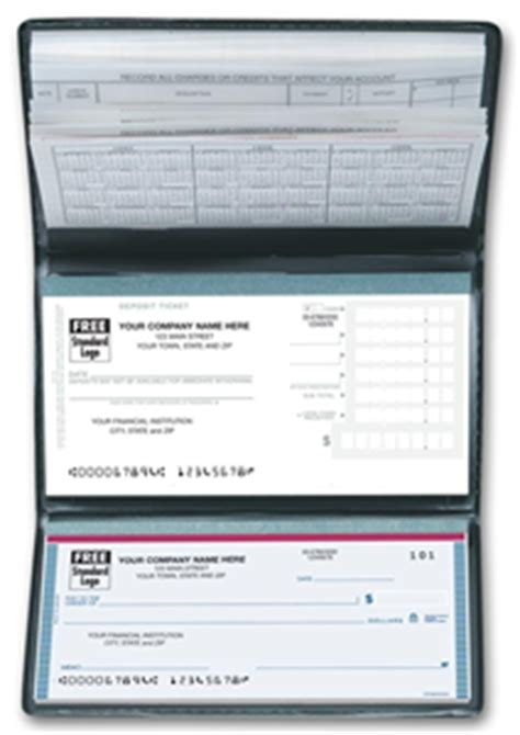 Copy Of Background Check Compact Business Checks Single Copy Checks Deposits