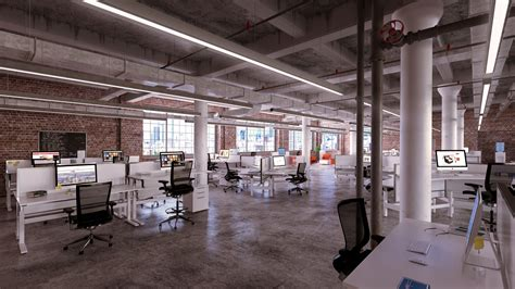 Office Space Opening Dynamic Office Space The Benefits Of Alternating Your