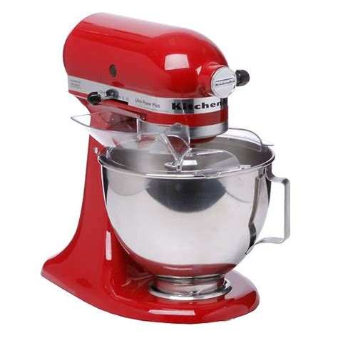 Kitchenaid Mixer Di Malaysia kitchenaid 4 1 2 quart ultra power stand mixer empire