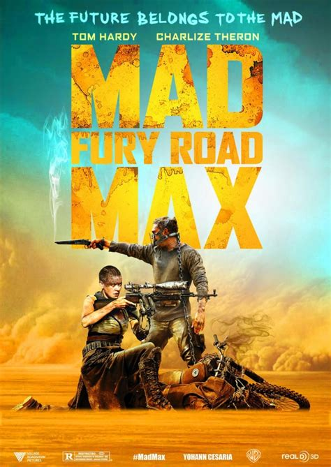film mad max movie review mad max fury road