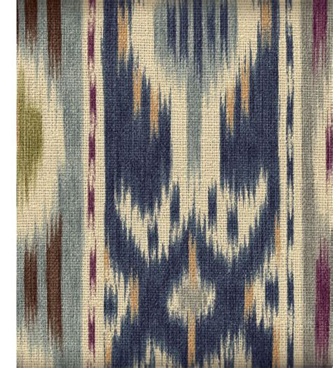 Ikat Upholstery by Ikat Fabrics For Upholstery Pillows Drapes