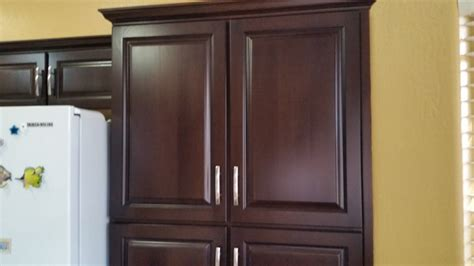 new kitchen cabinet doors and drawer fronts grapevine cabinets a cabinet refinish with new doors and