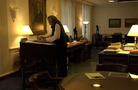 donald rumsfeld standing desk why i my standing desk catholic book report