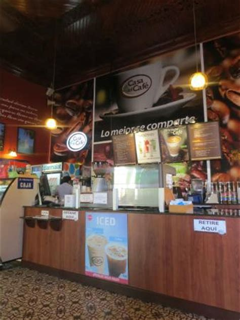 casa caffe casa cafe 마나과 레스토랑 리뷰 트립어드바이저