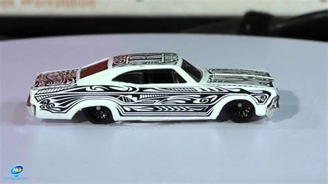 matchbox chevy impala 2016 wheels j case 65 chevy impala youtube