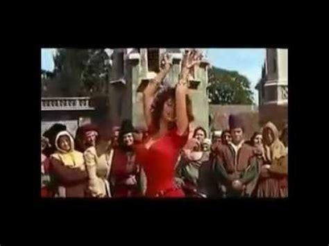 caterina valente one note samba caterina valente malaguena 1955 youtube