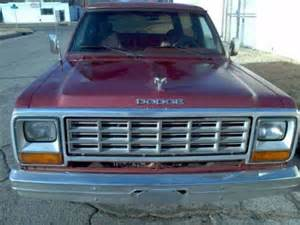 Used Cars For Sale By Owner Topeka Ks Dodge Ramcharger For Sale Images Frompo