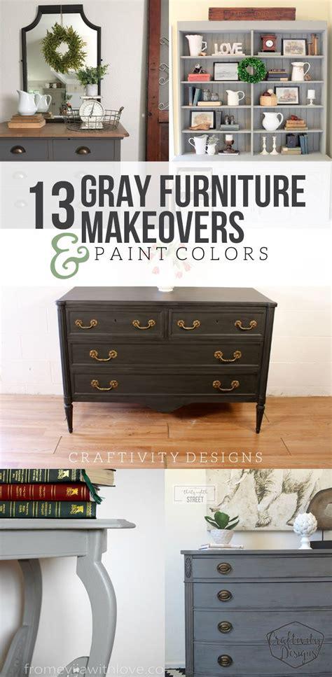 chalkboard paint nippon 1000 ideas about gray furniture on jonathan