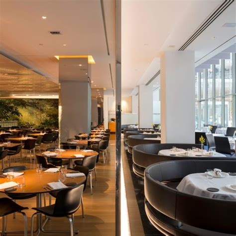 The Modern Dining Room Nyc by Appealing The Modern Dining Room Nyc Best