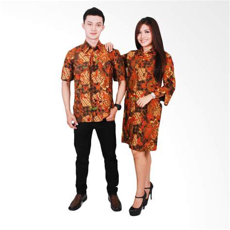 jual batik putri ayu batik sarimbit dress srd 34 baju