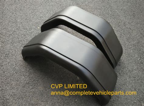 plastic boat trailer fenders with lights trailer plastic mudguards trailer fenders black plastic