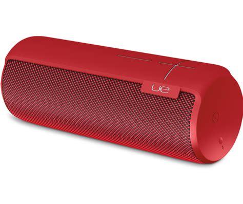 lava l bluetooth speaker ultimate ears megaboom lava red bluetooth speaker
