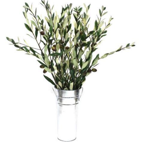 dalmarko designs olive branches tree in decorative vase