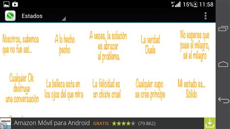 frases de infidelidad para whatsapp estados whatsapp estados y frases para whatsapp android apps on google play