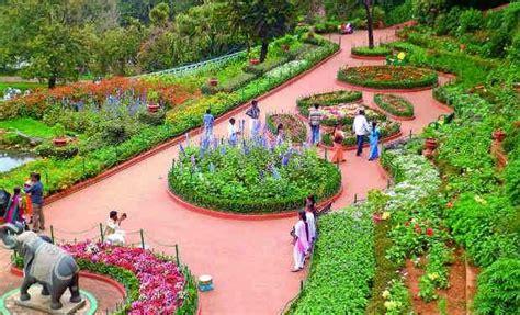 Ooty Botanical Gardens Ooty Botanical Gardens Ooty Botanical Gardens Photos And Timings