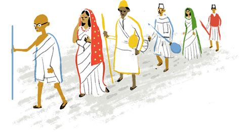 indian independence doodle india independence day 2015