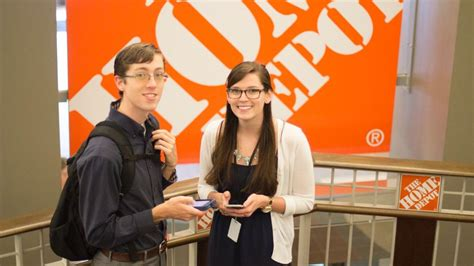The Home Depot Internship Program Mba by Internships It The Home Depot Office Photo