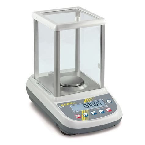 Analitical Balance kern alj 310 4a analytical balance