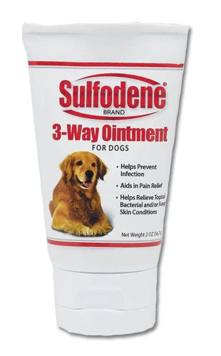 sulfodene for dogs sulfodene 174 remedy products sulfodene 174 brand 3 way ointment for dogs