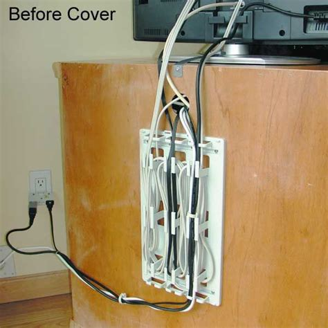 how to organize wires on desk 153 best images about cable cord management on