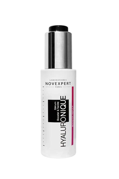 Serum Novexpert novexpert booster serum with hyaluronic acid maji