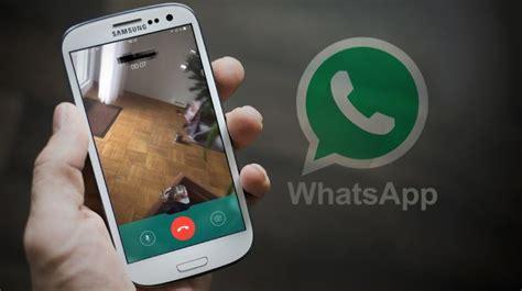 ultimas imagenes whatsapp nuevas im 225 genes desvelan las videollamadas de whatsapp