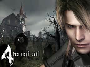 resident evil 4 hd  торрент механики
