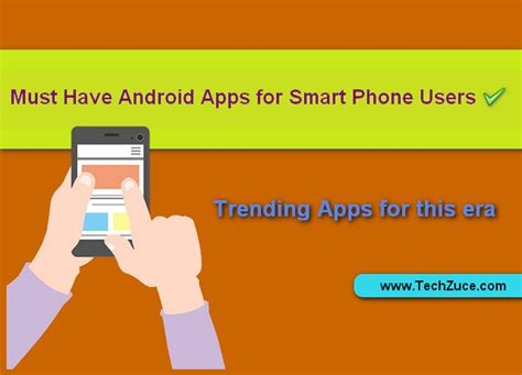 must android apps do you these must apps for android users