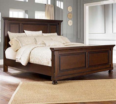 ashley b697 bedroom set ashley b697 54 57 96 31 36 porter bedroom collection