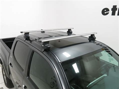 Tacoma Thule Roof Rack by Thule Roof Rack For 2016 Toyota Tacoma Etrailer