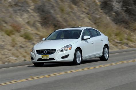 2013 volvo s60 t5 awd 2013 volvo s60 t5 awd long term update 4 motor trend