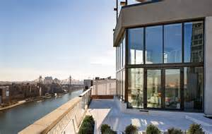 Skyline Homes Floor Plans frank sinatra s nyc penthouse for sale