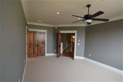 Wood Trim Vs White Trim | colors gray and interior doors on pinterest