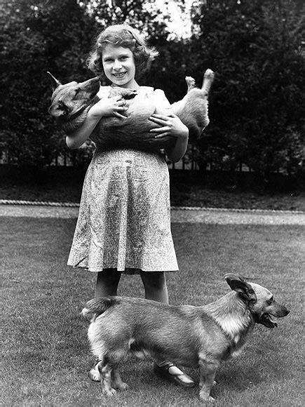 queen elizabeth s dogs queen elizabeth ii says she will get no more corgis