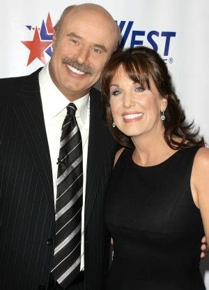 has anyone seen robin mcgraw dr phils wife recently love to meet robins and august 2013 on pinterest