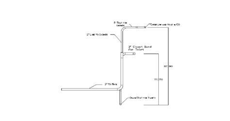 Bathroom Addition Plumbing Schematics Power Pole Fishing Schematics Get Free Image