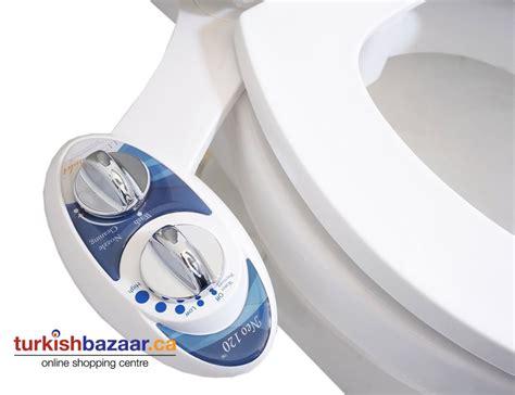 bidet attachment canada luxe bidet toilet attachment luxe taharet muslugu