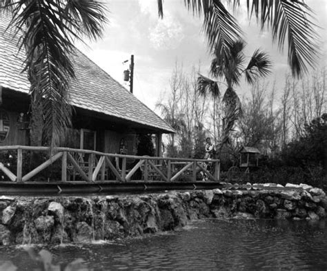 tiki gardens indian rocks florida florida memory inside tiki gardens indian rocks