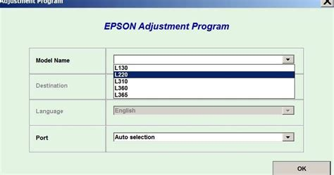 download resetter epson t13x gratis epson printer epson l130 resetter free download