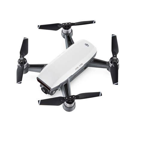 Drone Spark dji spark mini drone quadcopter alpine white drones drones toys electronics