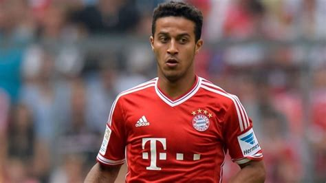 with his contract at bayern munich due to expire in 2011 ribery thiago alcantara signs new deal with bayern sofascore news
