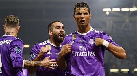 Ss160 Real Madrid 1 le pagelle di juventus real madrid 1 4 ronaldo da pallone d oro chiellini da incubo