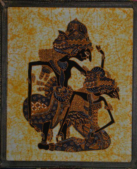 Kebaya Batik Copel Rama Sinta wayang rama sinta 064 geyonk gallery