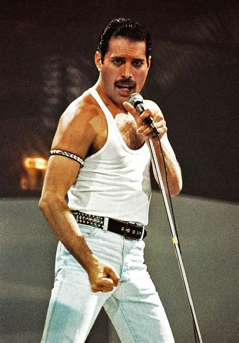 freddie mercury voice actor the actor playing freddie mercury could be his clone