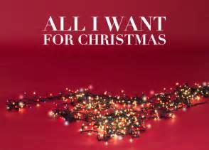 all i want for christmas burton menswear